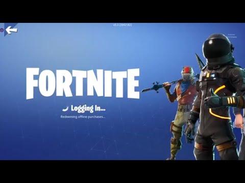 Fortnite Battle Royale On PS4 Pro Best GAME Ever