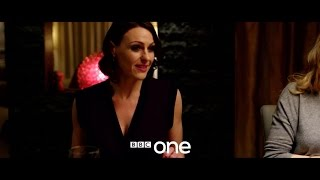 Doctor Foster: Episode 5 trailer - BBC One