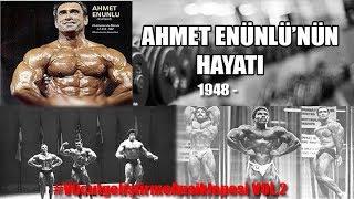 Ahmet Enünlü'nün Hayatı