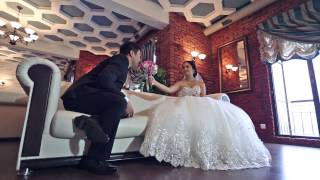 Самые красивые свадьбы в Бишкеке ☺USENALIEV STUDIO☺