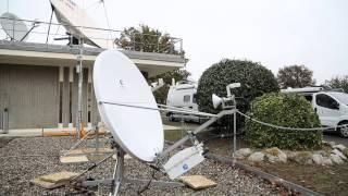CESARS, le satellite à la portée des PME