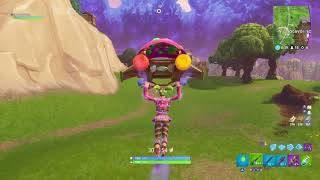 TOUS LES FULL OF CHUCHES 'Victoria with Skin ZoeyMD (Fortnite)