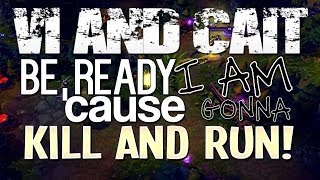 Repeat youtube video Instalok - Kill And Run (Breathe Carolina - Hit And Run PARODY)