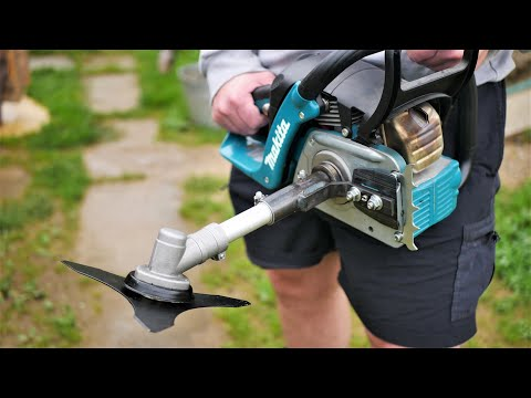 Chain Saw HACK 8 -  3HP Brushcutter