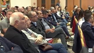 09-10-2016: Corso Aggiornamento Dirigenti FIPAV Puglia 2016