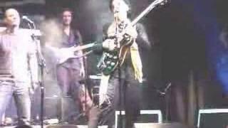 Os Mutantes - BAT MACUMBA - Circo Voador/show de sexta 29/06