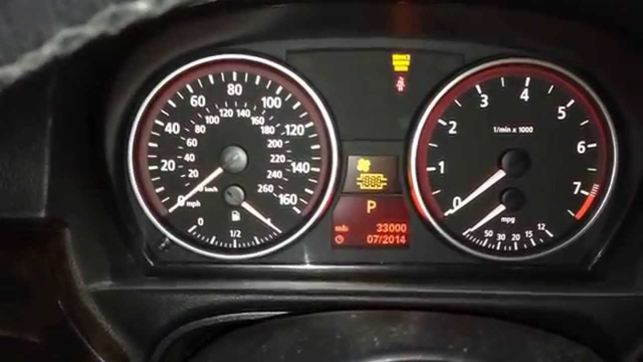 small resolution of 2006 bmw 330i warning light