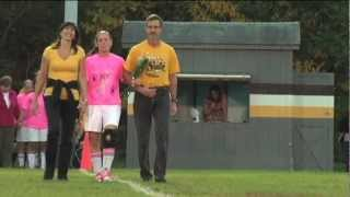 Tri-Valley Girls Soccer 2012: DVD Trailer