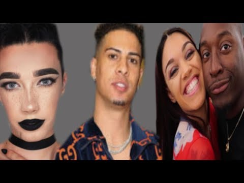 Why YOUTUBERS Are The BIggest SCAMMERS...Pr1nce Family,ACE Family & James Charles thumbnail