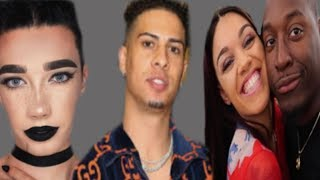 Why YOUTUBERS Are The BIggest SCAMMERS...Pr1nce Family,ACE Family & James Charles