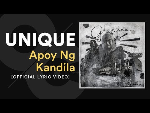 UNIQUE – Apoy Ng Kandila
