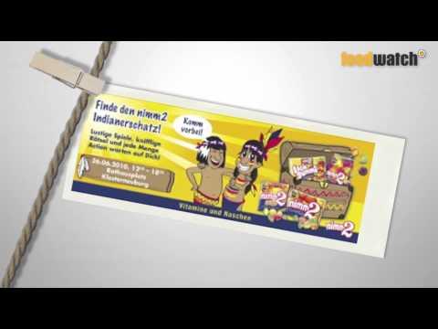 Goldener Windbeutel 2011: Nimm2 ist nicht für Kinder