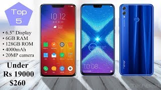 Best Mid Range Phone 2018 you can buy - Top 5