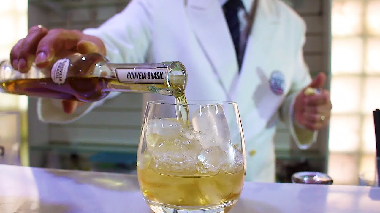 Drink Alegria
