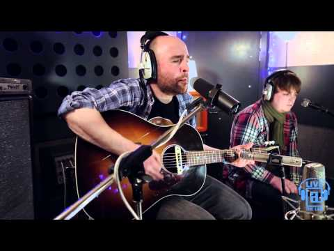 PHILIP MARINO - 'LIVE AT THE LAB' SESSION