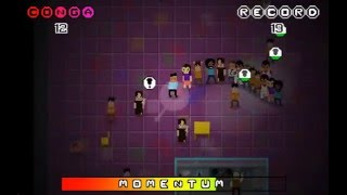 Conga Master / Ludum Dare 34 GamePlay Video