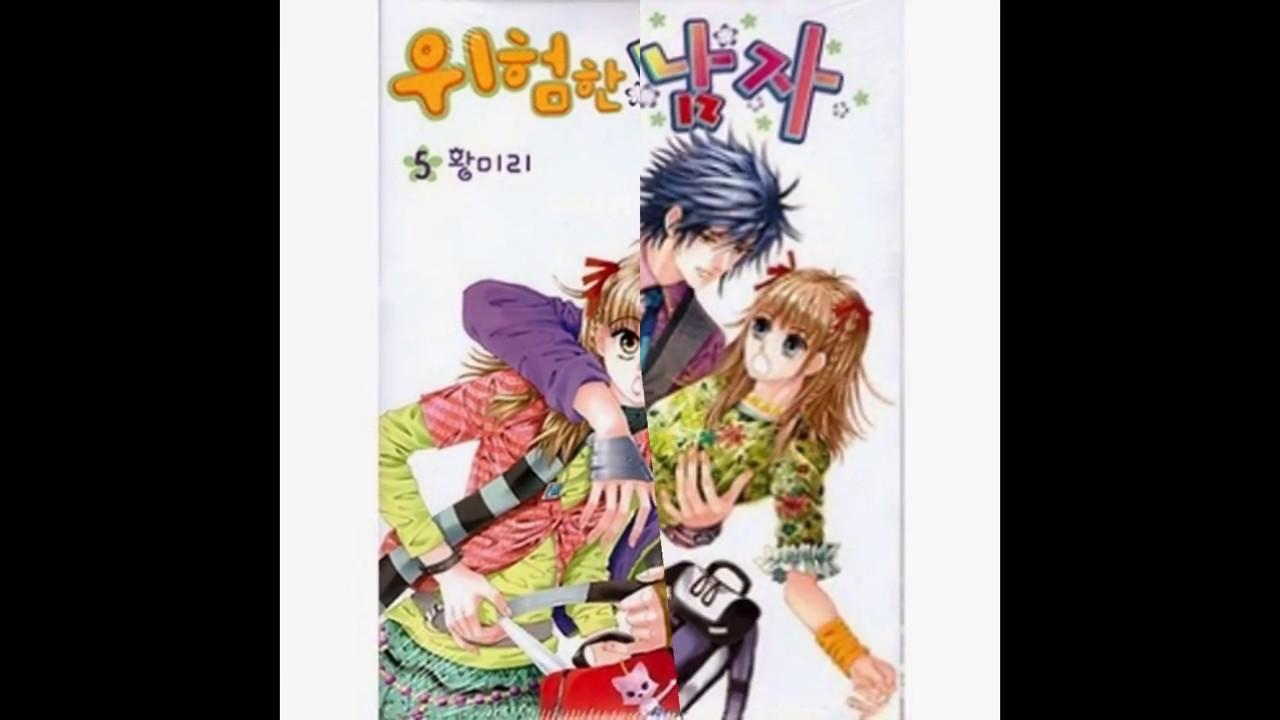 I love Truyện Hàn – I love HanYu Rang – Hwang Miri