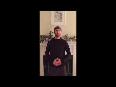 Nick Atlas :: One Finger Zen Meditation