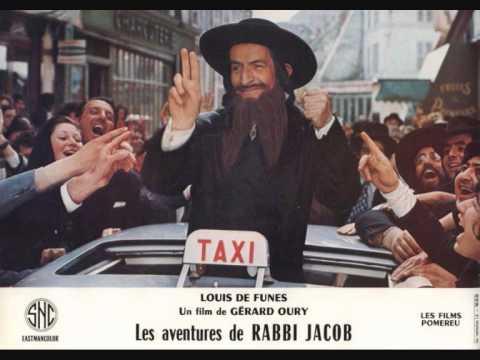 Rabbi Jacobs - Musique Y Va Danser !