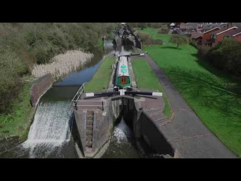 Dudley By Drone - A film by DEK Images