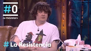 LA RESISTENCIA - Entrevista a Simon Hanselmann | #LaResistencia 13.06.2019