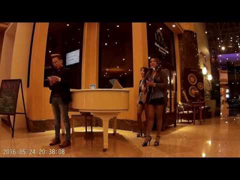 Acoustik Puteri Pacific Hotel  J.b Malaysia