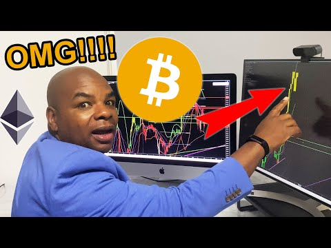 THIS BITCOIN MARKET INDICATION REVEALS STUNNING INFO!!!!!!!!!! [a BIG trade is coming…]