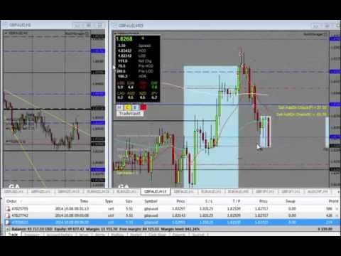 Mm4x quarters theory forex indicators