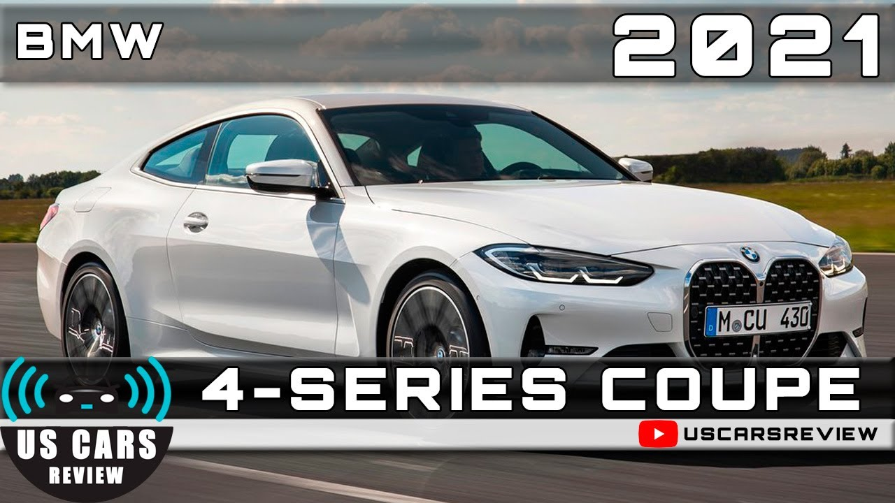 2021 BMW 4-SERIES COUPE Review Release Date Specs Prices ...