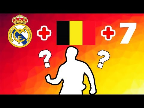Who Is This Player? ⚽️ Football Quiz 2019/20