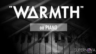 Warmth (Capitol Version) - BASTILLE | Piano Cover