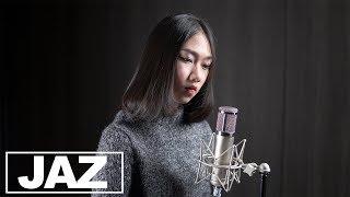ลงใจ (Longjai) - BOWKYLION (Cover) I ทราย MVP & Jaz Studio {4K}