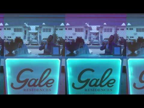 Gale Cocktail Invitation