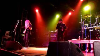 Emptiness Unobstructed- Nevermore - Live @ l
