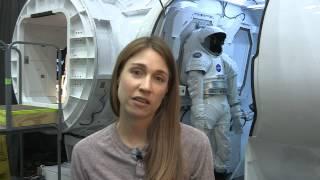 Liz Rampe, Planetary Geologist, 2012 RATS Crew
