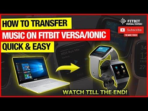 how-to-transfer-music-on-fitbit-versa,-versa-lite-&-versa-2-🎵📲▶️⌚