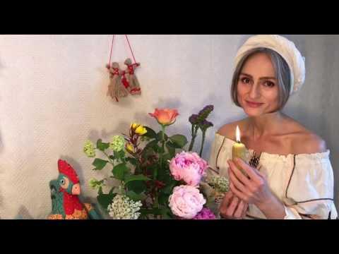Летний Родовой праздник «Родорад – Путь Солнца. Свадьба Солнца и Луны», Подмосковье