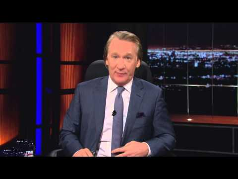 Real Time with Bill Maher: New Rule – Spy vs. I (HBO)