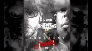 PRHYME / DJ PRIMIER -