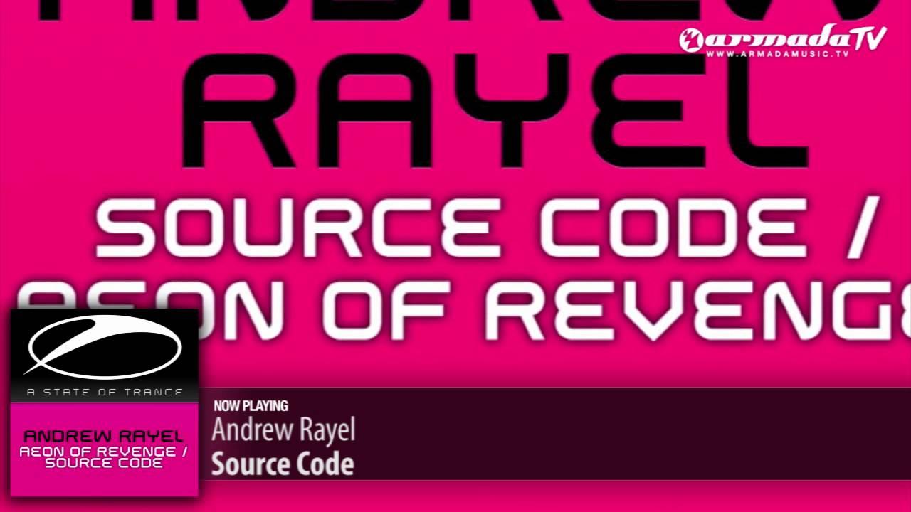 Andrew Rayel - Source Code (Original Mix) #1