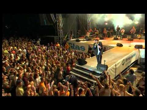 Zdravko Colic - Pjevam Danju, Pjevam Nocu - (LIVE) - (Pulska Arena 02.07.2008.)