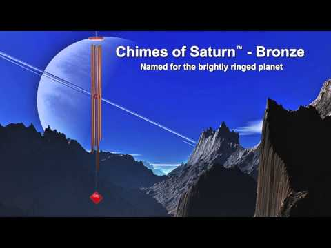 Chimes of Saturn