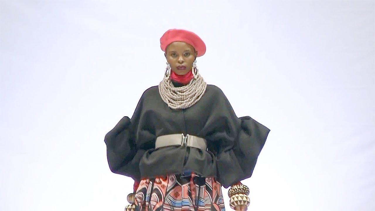 Mantsho | Fall Winter 2019/2020 Full Fashion Show | Exclusive