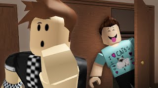 Roblox Adventures / Hide and Seek Extreme / Hiding in the Closet!