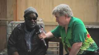 ME1 TV Talks To... The Wailers