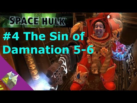 Space Hulk #4 Sin of Damnation Decoy and Alarm Call
