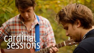 Kilians - Dirty Love - CARDINAL SESSIONS