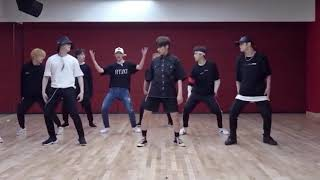 "Video [MIRRORED] Stray Kids ""My Pace"" Dance Practice download MP3, 3GP, MP4, WEBM, AVI, FLV September 2018"