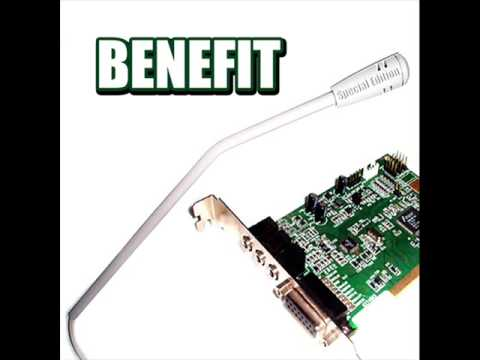 BENEFIT - My Story