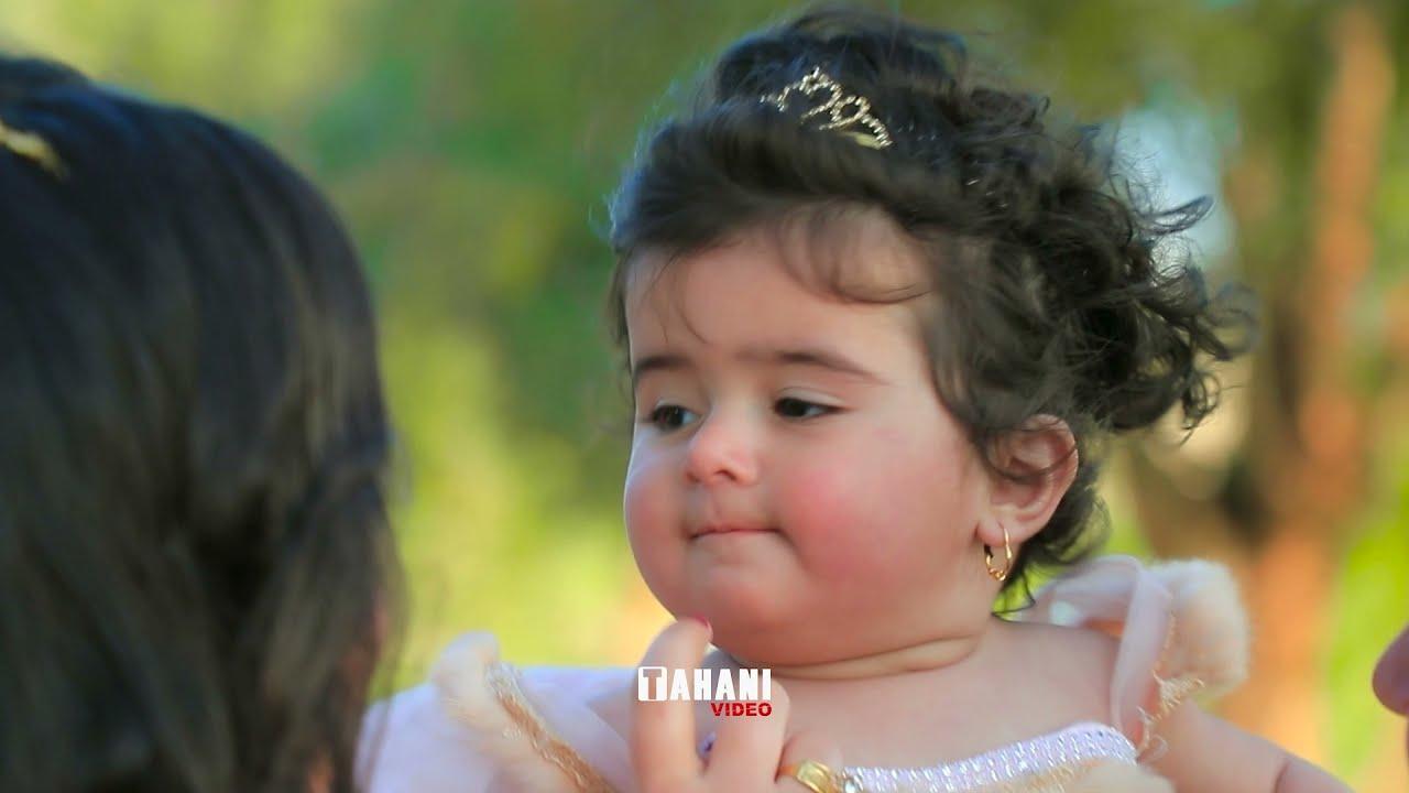 BIRTHDAY AMANY #Tahani Video